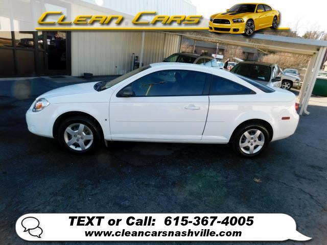 Chevrolet Cobalt 2dr Cpe LS 2006