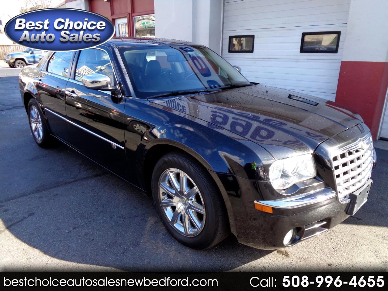 Chrysler 300 C 2008