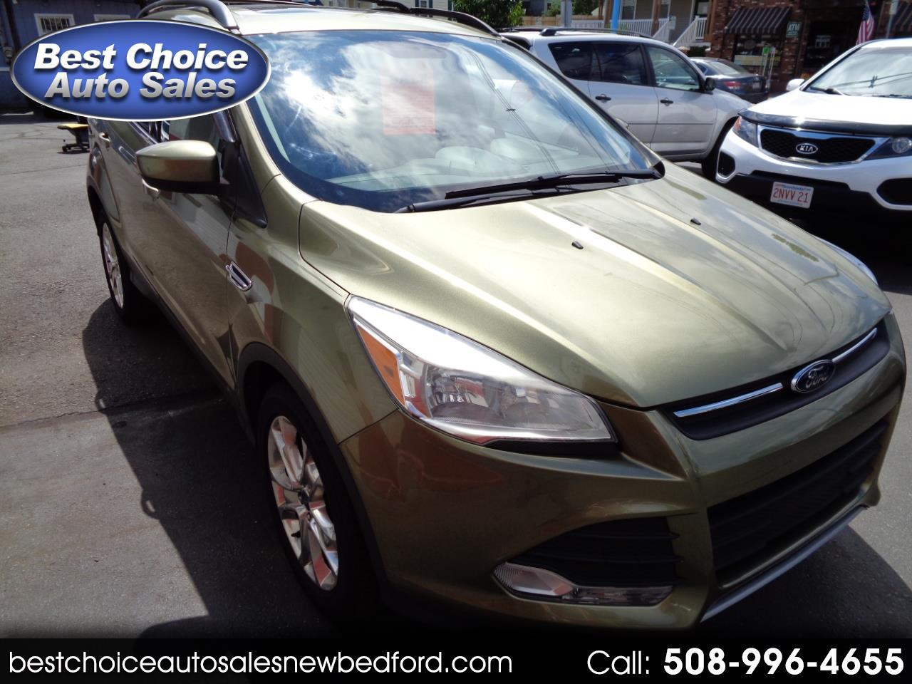 Ford Escape SE FWD 2013