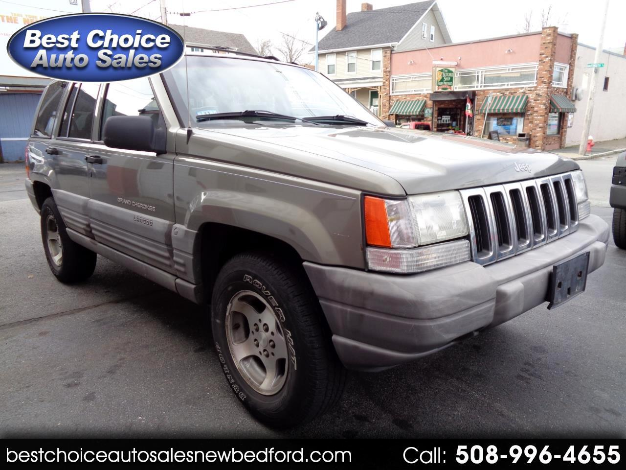 Jeep Grand Cherokee 4dr Laredo 4WD 1998