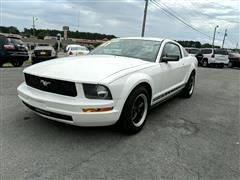 2007 Ford Mustang