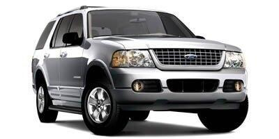 2005 Ford Explorer Limited 4.0L 4WD