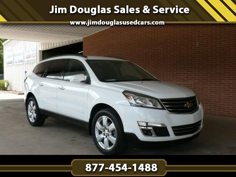 Chevrolet Traverse 1LT 2016