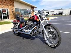 1998 Harley-Davidson FXDWG