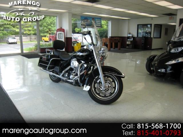 2003 Harley-Davidson FLHR