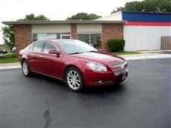 2011 Chevrolet Malibu Limited