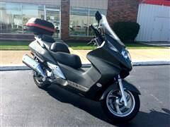 2005 Honda FSC600A