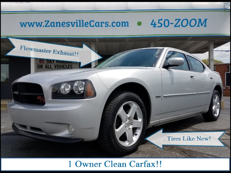 2010 Dodge Charger RT AWD