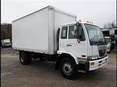 2005 UD Truck UD2600