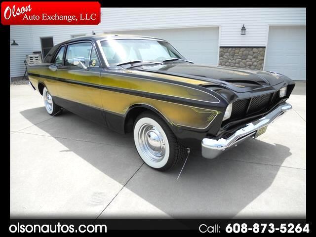 1968 Ford Falcon Custom
