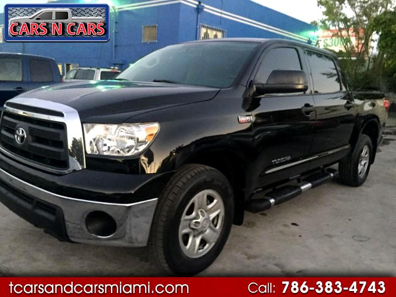 Buy Here Pay Here 2010 Toyota Tundra for Sale in Miami, FL