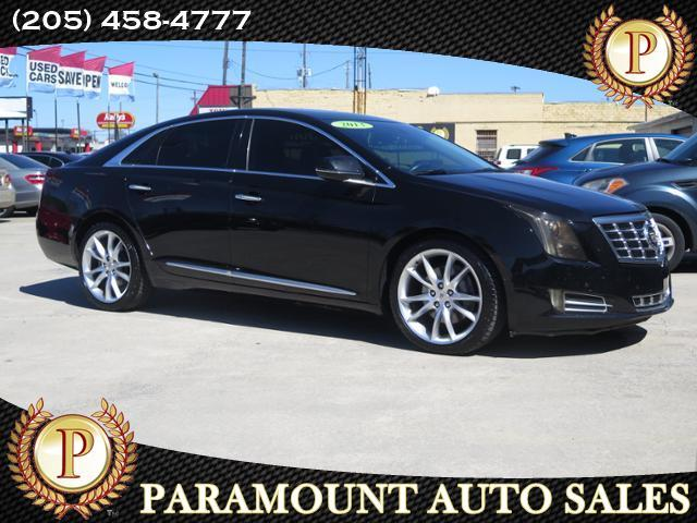 2013 Cadillac XTS 4dr Sdn Premium Collection FWD