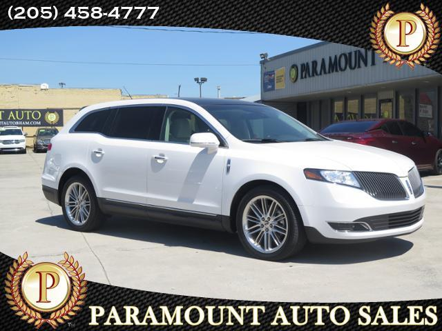 2013 Lincoln MKT 3.5L AWD
