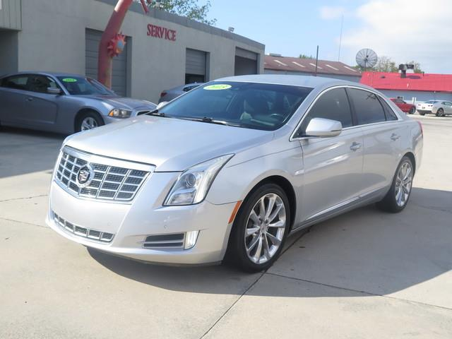 2013 Cadillac XTS 4dr Sdn Luxury Collection FWD