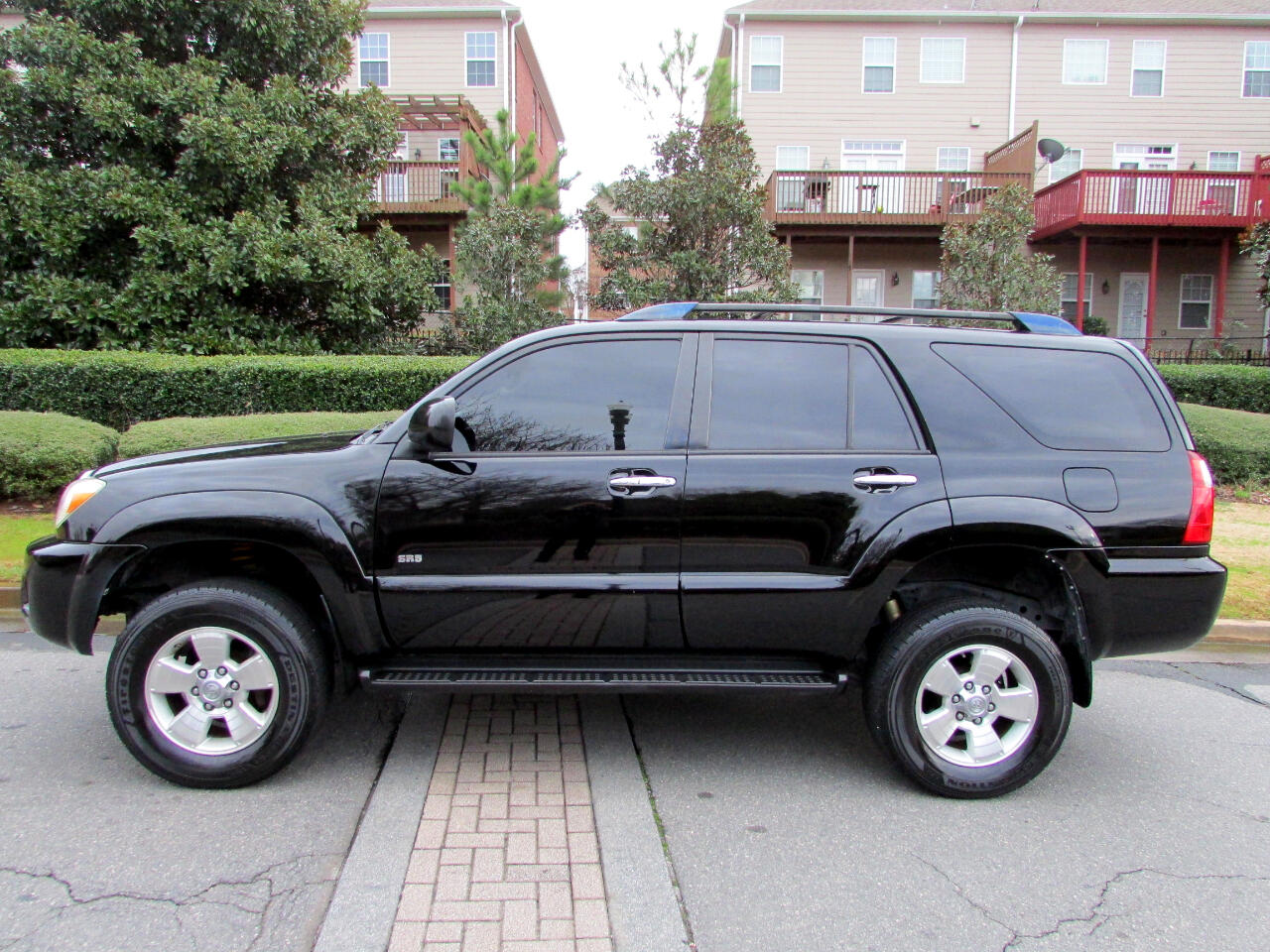 Toyota 4Runner Sport Edition 2WD 2006