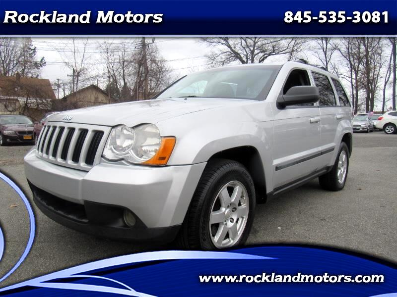 2009 Jeep Grand Cherokee Laredo Special Edition