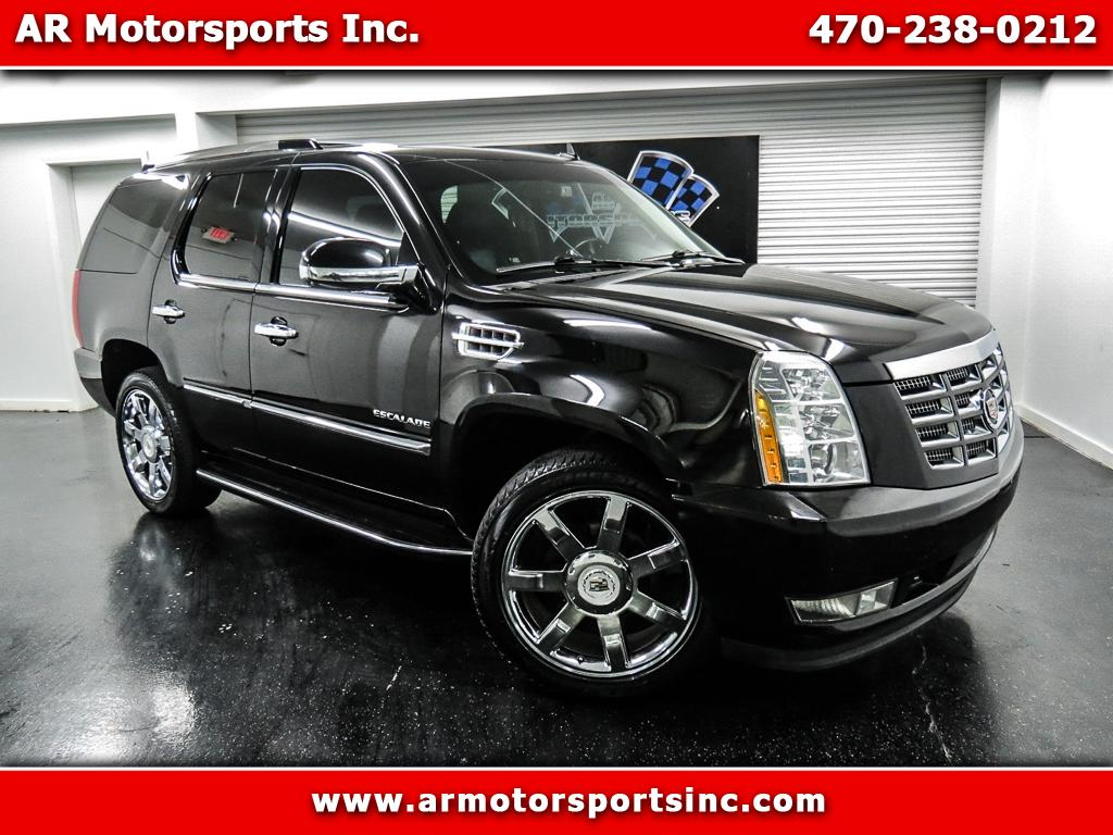 2011 Cadillac Escalade Fully Loaded , AWD