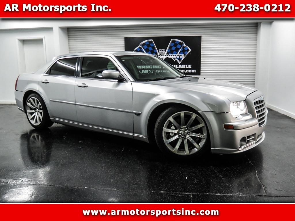2006 Chrysler 300 C SRT-8
