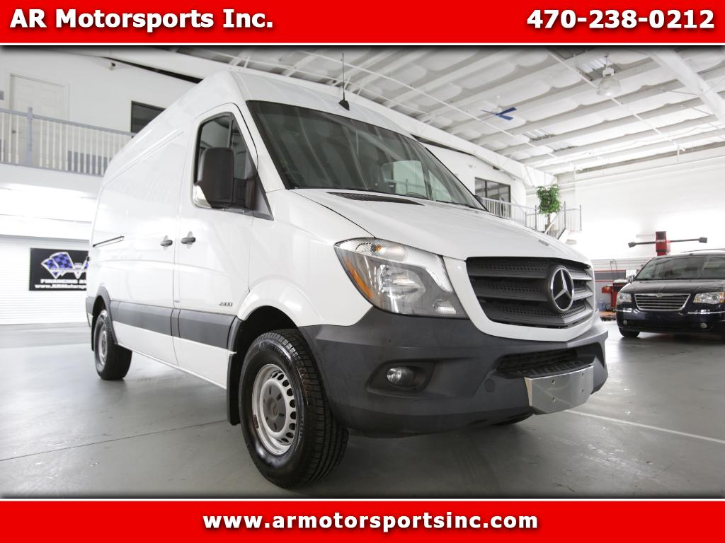 2014 Mercedes-Benz Sprinter 2500 High Roof