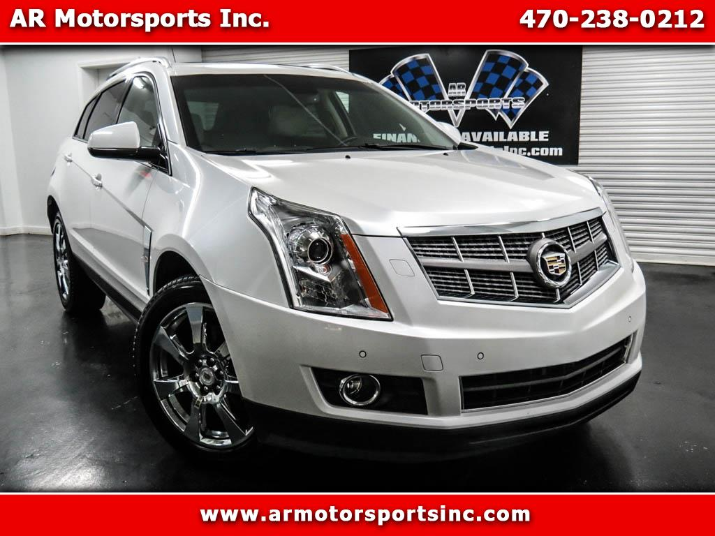 2010 Cadillac SRX Performance Collection FWD