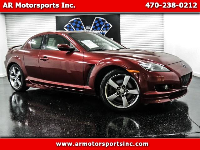 2006 Mazda RX-8 Manual Shinka Special Edition