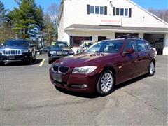 2009 BMW 3-Series Sport Wagon