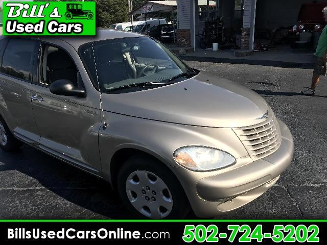2004 Chrysler PT Cruiser Base