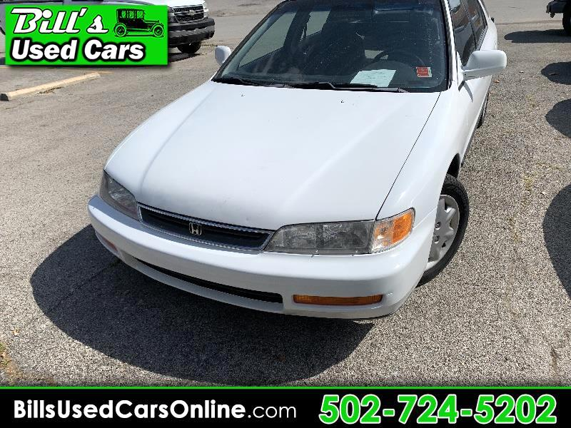 1997 Honda Accord Wagon LX