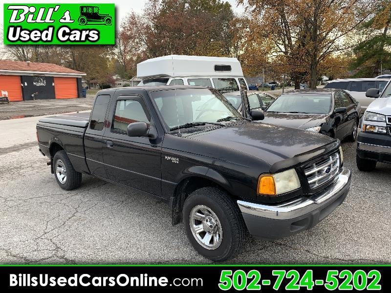 Ford Ranger 2002 for Sale in Sellersburg, IN