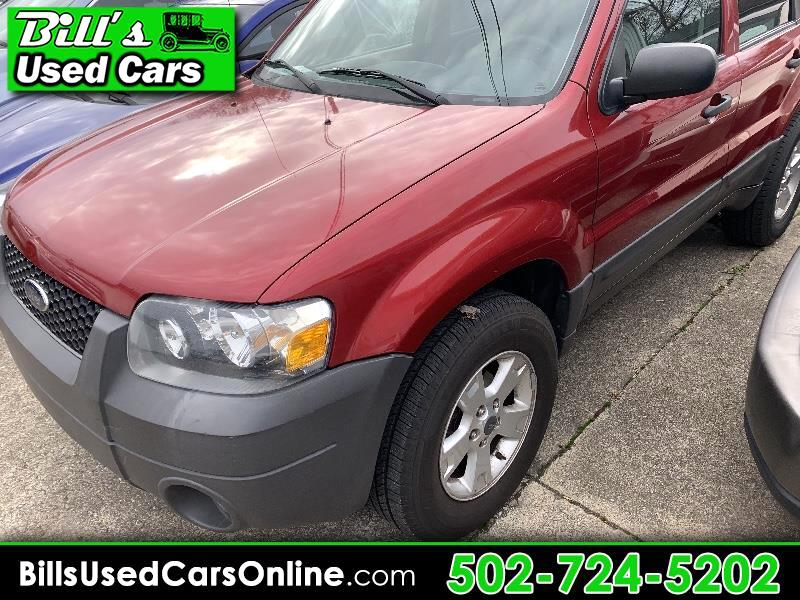 Ford Escape XLT 2WD 2007