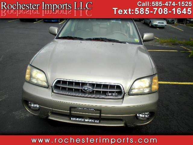 Used 2004 Subaru Outback For Sale In Syracuse Ny Cargurus