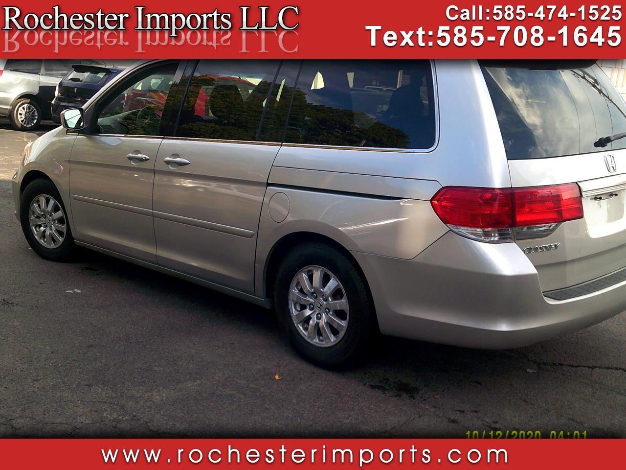 Honda Odyssey 5dr EX 2009