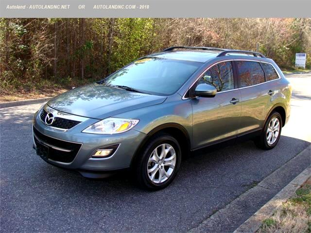 2011 Mazda CX-9 Touring AWD