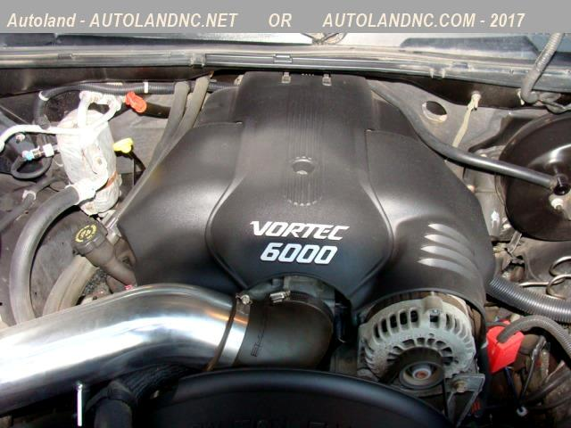 2001 GMC Sierra 1500 C3 Ext. Cab