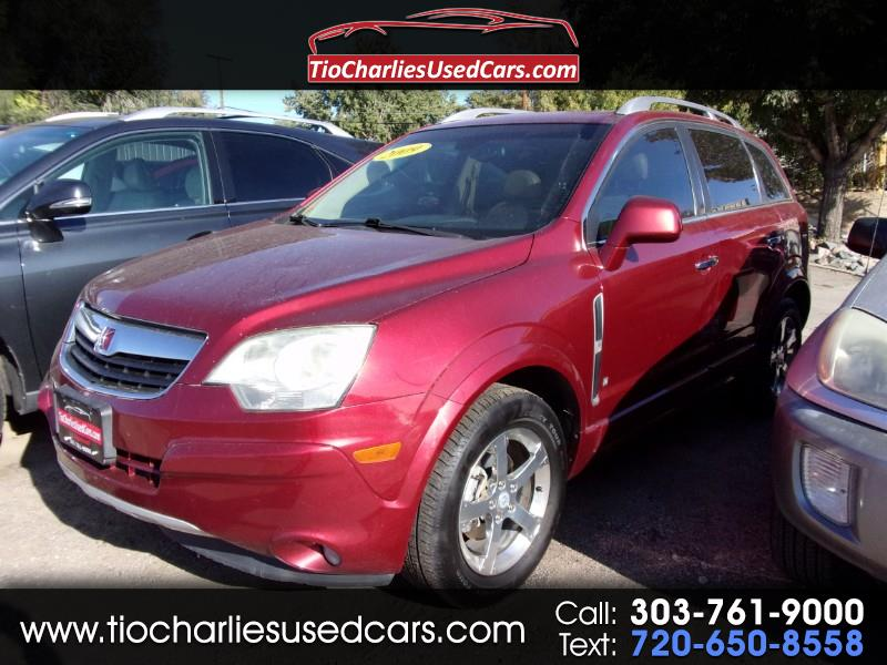 2009 Saturn VUE FWD XR