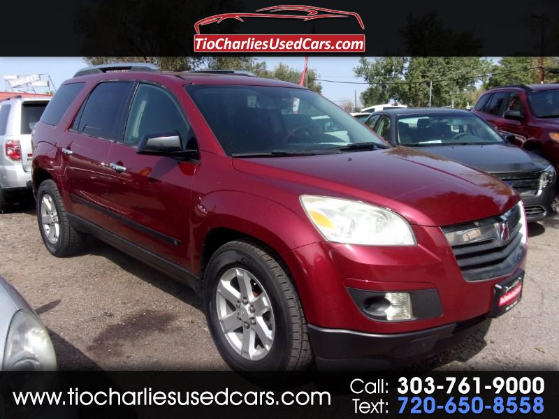Saturn Outlook XE AWD 2007