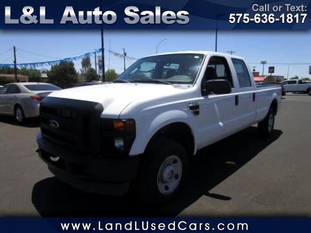 2009 Ford F-250 SD XL