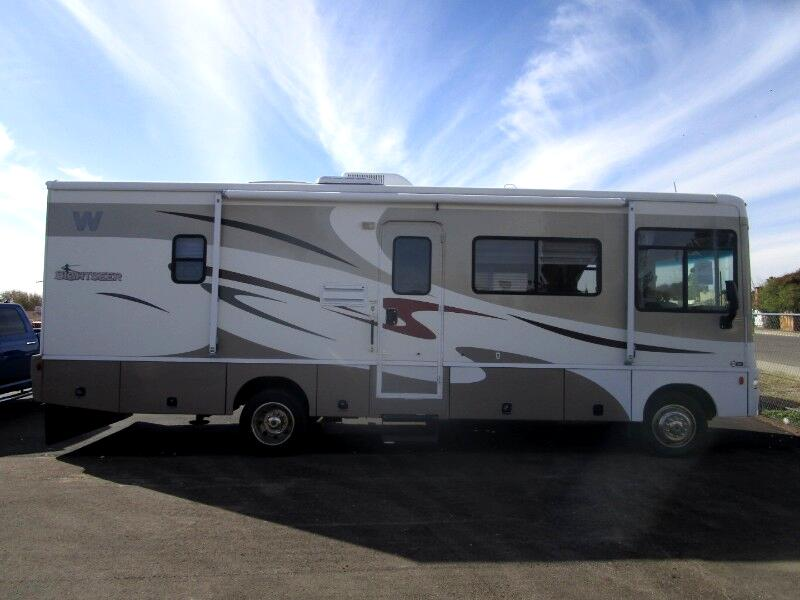 2007 Winnebago Sightseer