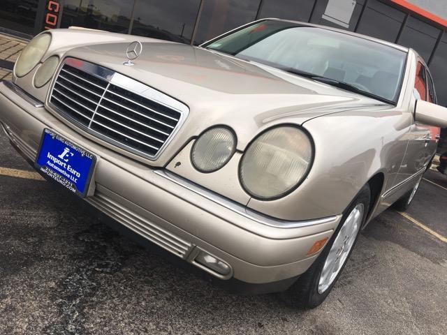 1999 Mercedes-Benz E-Class E300