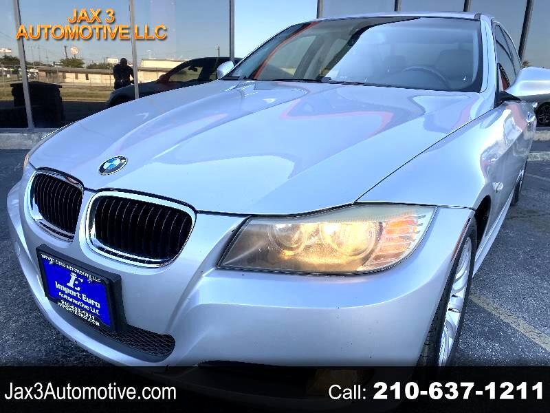 BMW 3-Series 328i 2009