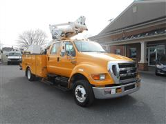 2005 Ford F-650 SD