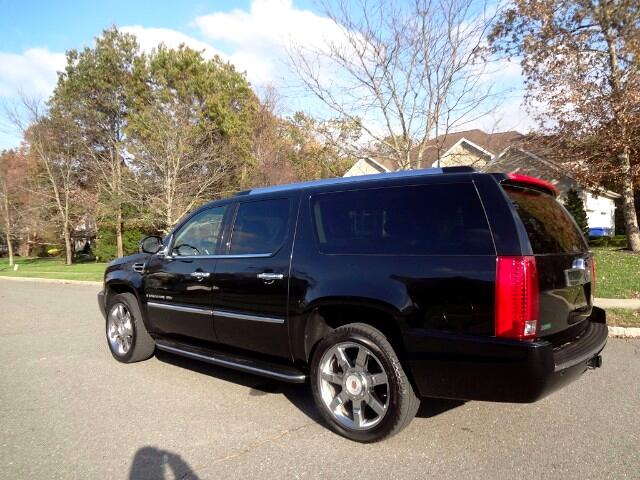 2009 Cadillac Escalade ESV AWD
