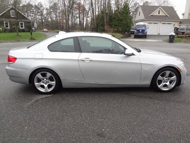 2009 BMW 3-Series 328i Coupe - SULEV