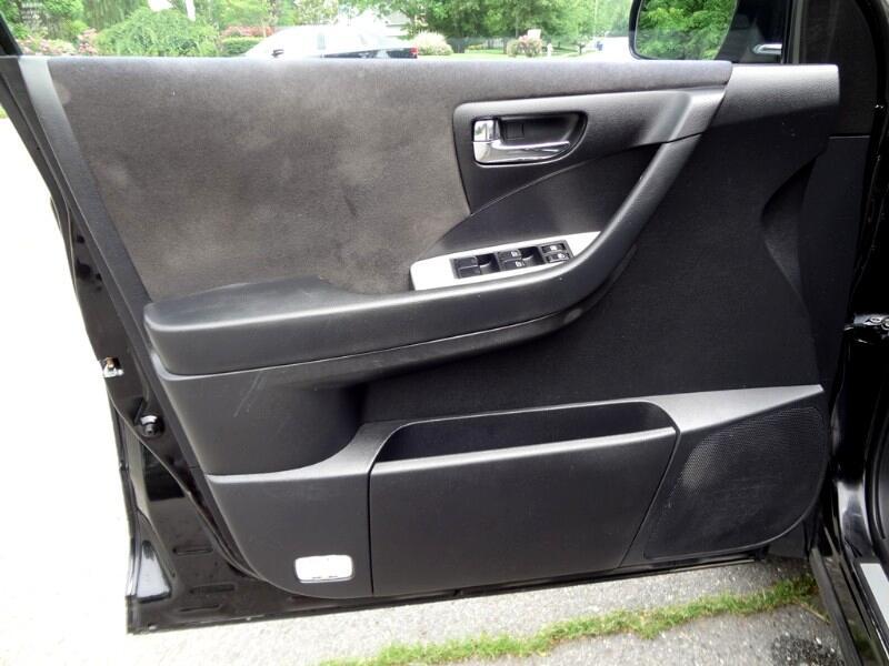 2006 Nissan Murano S AWD