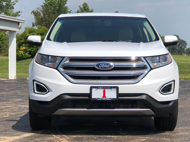 2016 Ford Edge SEL FWD