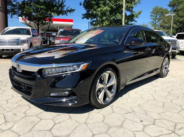 2018 Honda Accord 2.0 TOURING