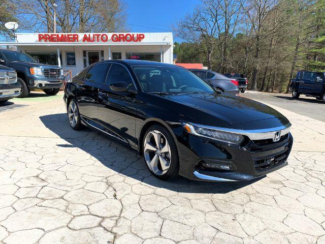 Honda Accord  2019