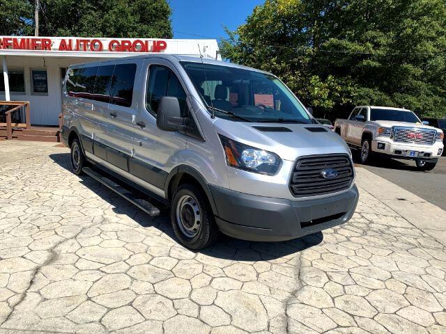 Ford Transit Wagon  2015