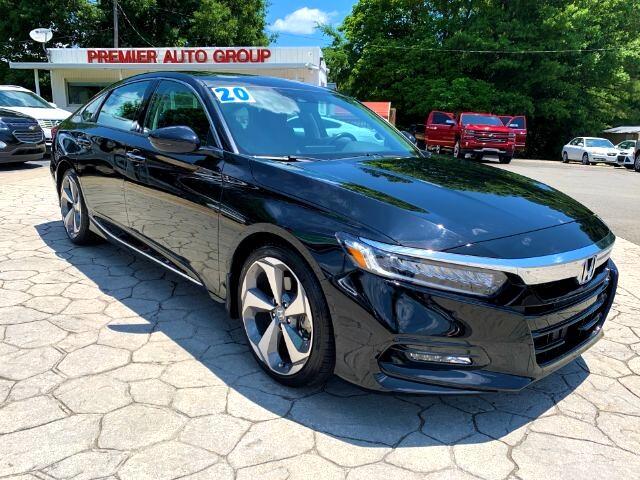 Honda Accord Sedan  2020