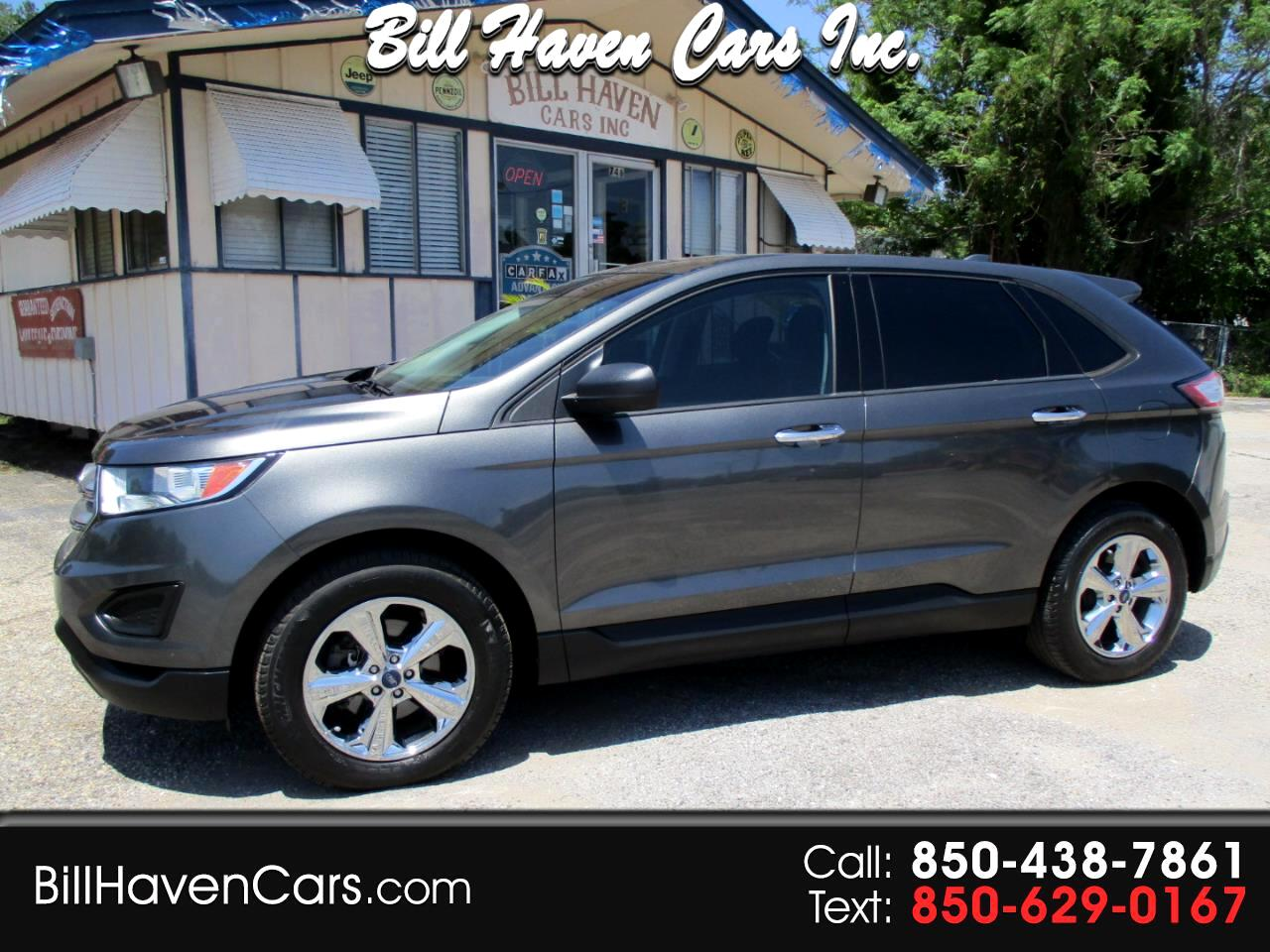 Ford Edge 4dr SE FWD 2015